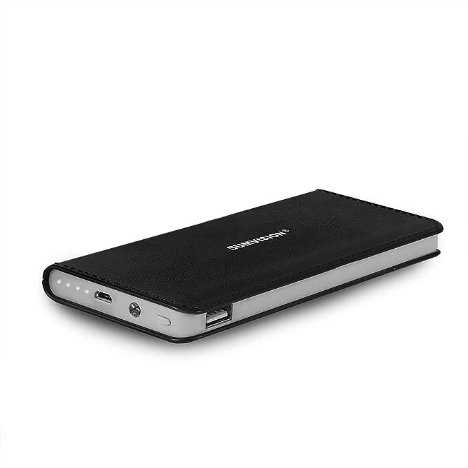 Sumvision S50 5000mAH Rápido Portátil Resistente Cargador ...