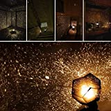 Crib and Changing Table Combo Target AA Romantic Astro Star Sky Projector Cosmos Night Light Lamp Kids Room Decor Gift