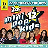 Mini Pop Kids 12 (Double CD)