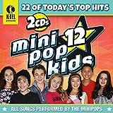 Mini Pop Kids 12 (Double CD)