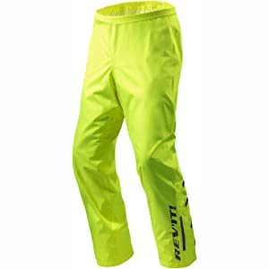 REV'IT - Pantalon Rev It Acid H2O Jaune