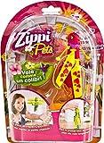 Kanaï Kids - KKZP01R - Zippi Pets - Oiseau - Rouge
