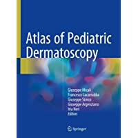Atlas of Pediatric Dermatoscopy