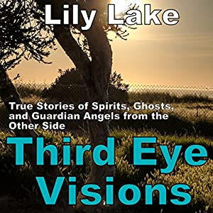 Third Eye Visions Audiobook
