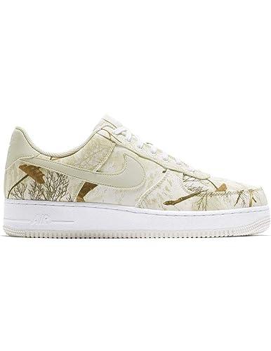 promo code 21359 3b4fd Amazon.com   Nike Air Force 1 07 Lv8 3 Mens Ao2441-100   Shoes