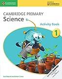 Cambridge Primary Science Stage 1 Activity Book