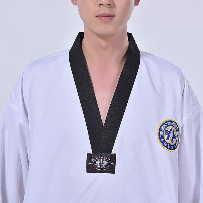 BBLAC 2KEY B2KEY® Ropa Deportiva Unisex Taekwondo Karate ...