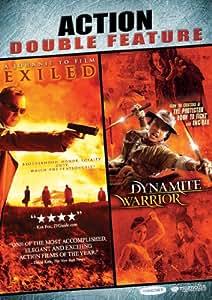 Exiled & Dynamite Warrior (Ws Dub Sub)