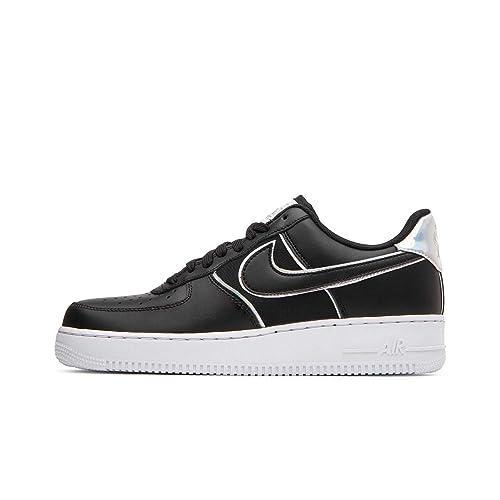 Zapatillas De Baloncesto Nike Air Force 1 07 Lv8 Negro