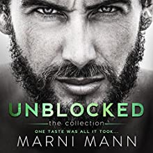 The Unblocked Collection Audiobook by Marni Mann Narrated by Molly Glenmore, Joe Arden