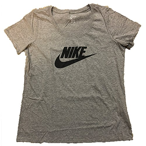 NIKE Women's Graphic Short Sleeve Shirt - Nike Tee Sleeve Football Short