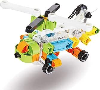 Amazon.com: IQ-KEY Builder 500 - STEM Educational Assembly ...