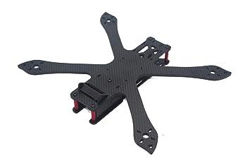 Allcomposites Frame Drone Freestyler TBP V1: Amazon.es: Juguetes y ...