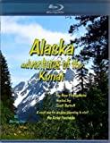 [Blu-ray] Alaska Adventures of the Kenai (Travel & Fishing)