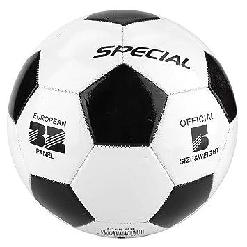 VGEBY1 Pelota de fútbol tamaño 5, Entrenamiento de balones de ...