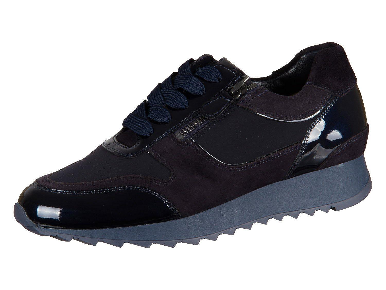 Hassia 6-301824-3000 - Zapatos de Cordones de Sintético para Mujer 39 EU