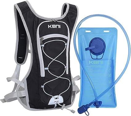 Hydration bladder 2-L sports water reservoir bag-pack Climbing Hiking Outdoor