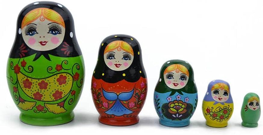 amazon bambola matrioska