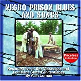 Negro Prison Blues and Songs