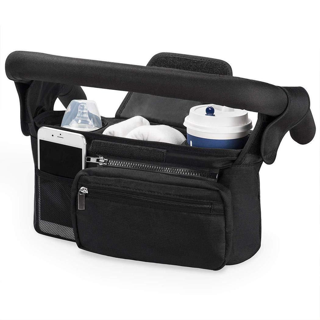 neneleo Baby Carriage Storage Bag Child Stroller Accessories Mummy Bag Swim Diapers