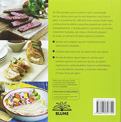 500 platos ligeros: Emily; Gray, Deborah Dingmann: 9788415317722: Amazon.com: Books