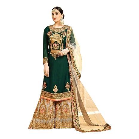 Amazon.com: Indian Hit Designer Collection 7311 - Traje de ...
