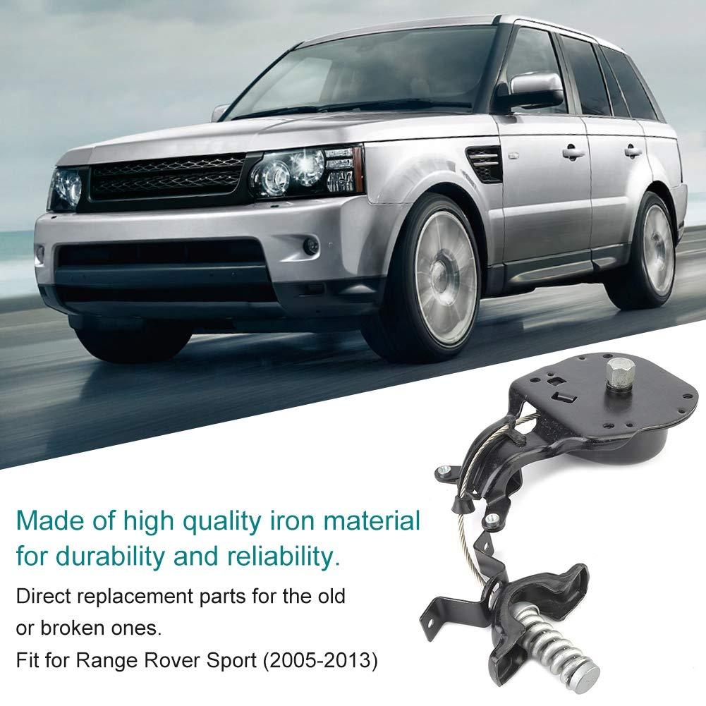 LR039485 ruota di scorta ruota in ferro compatibile con OE: LR024145 Verricello ruota di scorta LR064520 LR064520B LR039486