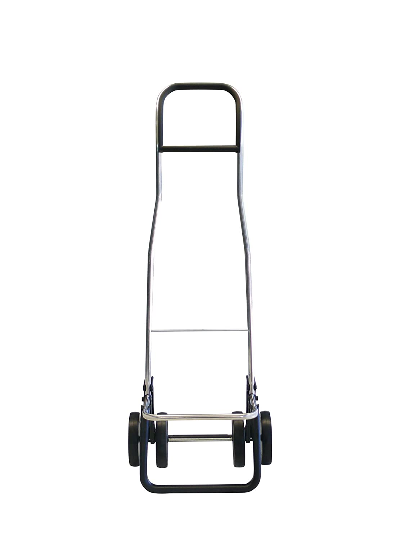 PEP003 40 kg Tragkraft Carbon 41 Liter 39 x 31 x 105 cm Rolser Einkaufsroller DOS+2 // ECO PEP