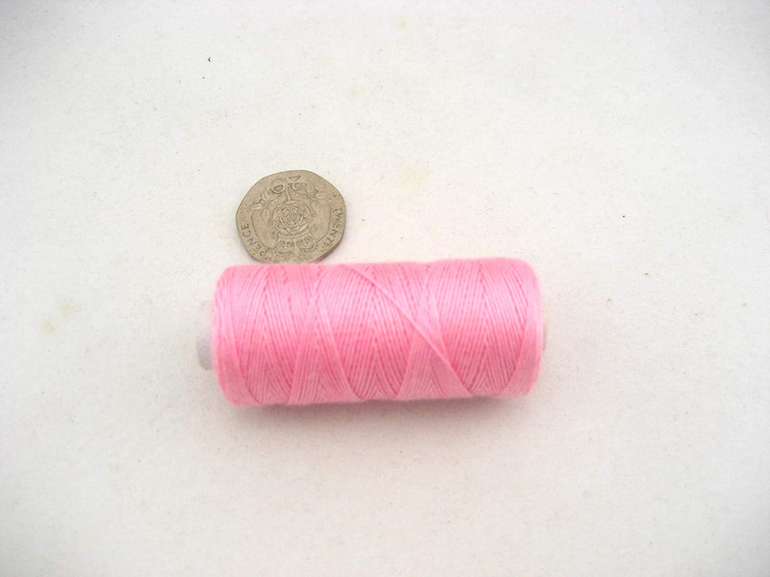 Assorted Jeans Shoes Bags Thread Real Strong Thick Sewing Thread Spools Thread red