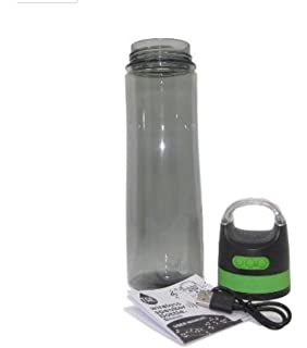 3113045061 Amazon.com: Aquio IBTB2BB Double-wall Steel Insulated Hydration ...