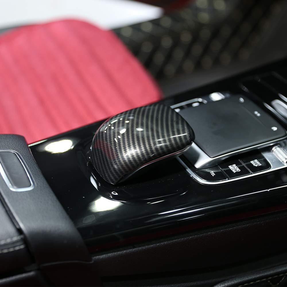 Rivestimento decorativo per bracciolo di controllo centrale in ABS per classe A W177 2019
