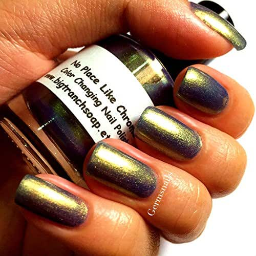 Multichrome- Color Shifting