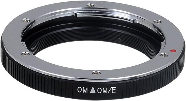 Panasonic Lumix DMC-L10 DMC-L1 Photo Plus Lens Adapter for Olympus E-5 E-3 E-1 E-620 E-520 E-500 E-450 E-420 E-410 E-400 E-330 E-300 Leica Digilux 3 to Contax Lens
