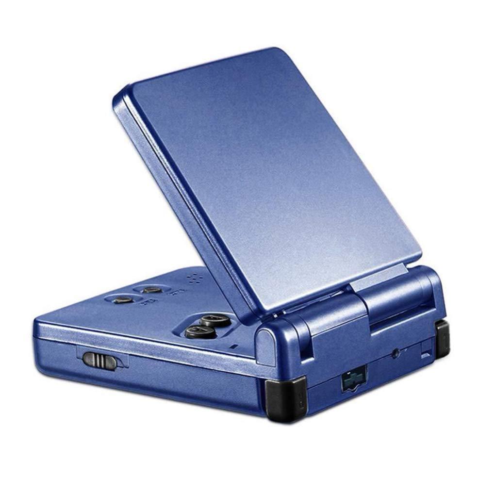 Luckiests DG-170gbz Mini 8 Bit Handspiel-Konsole 2,4-Zoll-Bulit-in 99 Spielen GB-Station Licht Gaming-Player