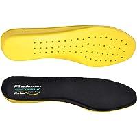SAFETOE Plantillas Memory Foam para Zapatos Amortiguación