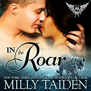 In the Roar: BBW Paranormal Shape Shifter Romance Audiobook
