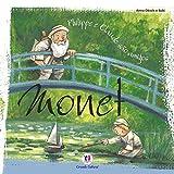 capa de Monet: Philippe e Claude São Amigos