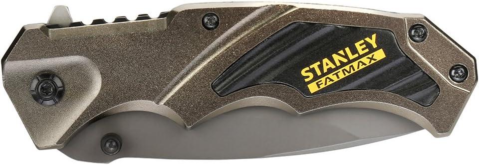 Stanley FMHT0-10311 Sportmesser 80mm