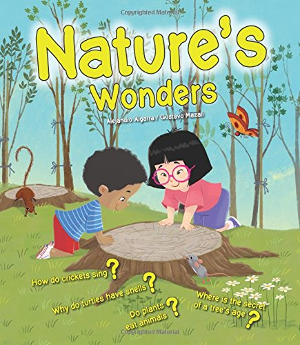 Nature's Wonders pdf