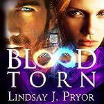 Blood Torn: Blackthorn, Book 3 | Lindsay J. Pryor