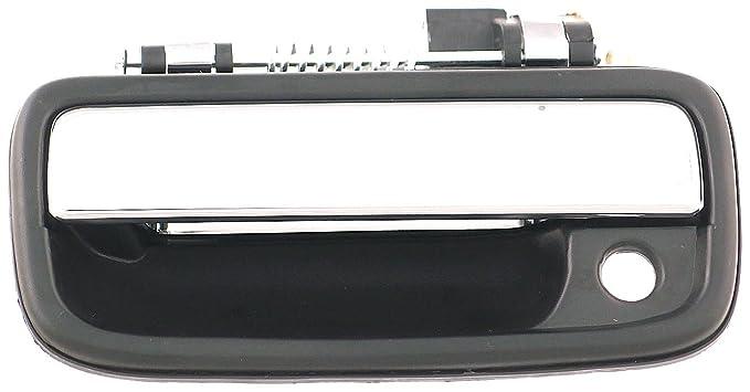 Dorman 768MX Toyota Front Driver Side Exterior Door Handle
