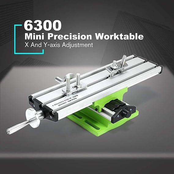 vbncvbfghfgh 6300 Mini mesa de trabajo multifunción de precisión ...