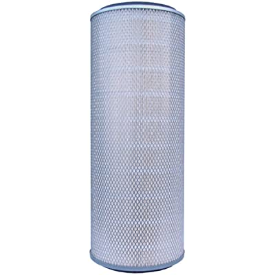 Luber-finer LAF8494 Heavy Duty Air Filter: Automotive