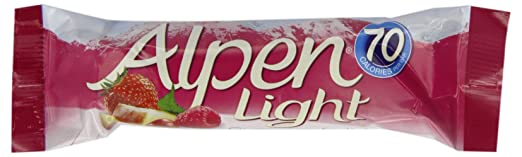 Alpen light summer fruits bar 19 g pack of 24 amazon grocery aloadofball