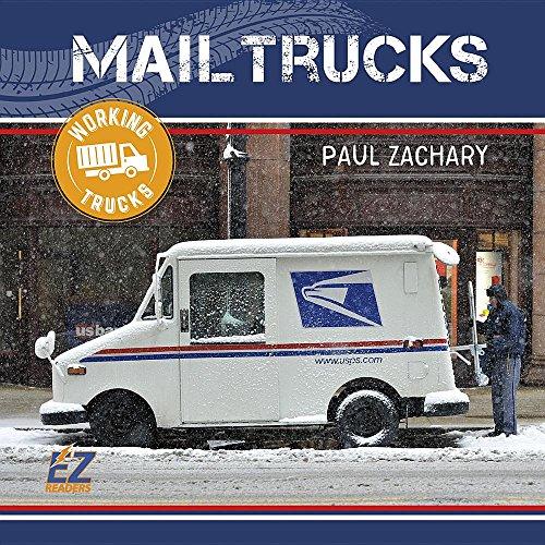 (Mail Trucks (Working Trucks))