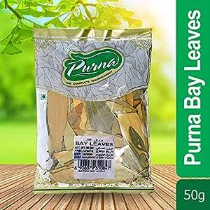 Purna Bay Leaves 50gm