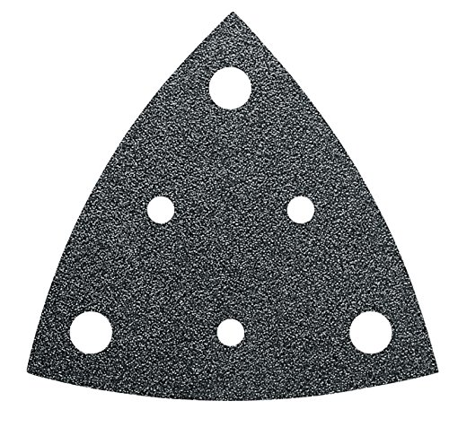 (Fein 63717112017 120 Grit Velcro Dustless Sandpaper, 50-Pack)