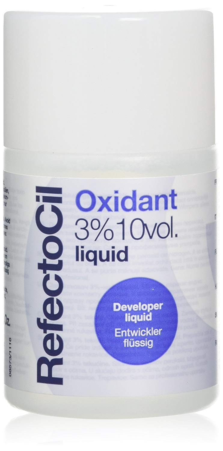Refectocil Liquid Oxidant 3.38 oz