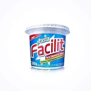 Pasta Facilit 380g - Fuzetto, Fuzetto   Amazon.com.br