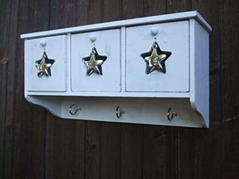 Armario para llaves, caja, llavero de pared, armario de ...